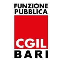 FP CGIL BARI