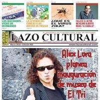 Lazo Cultural