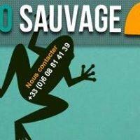 L'O Sauvage Rafting