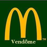 McDonald's Vendôme