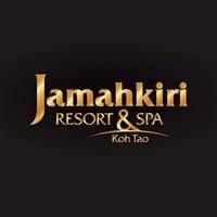 Jamahkiri Resort & Spa, Koh Tao, Thailand