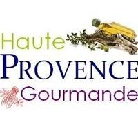 Haute Provence Gourmande