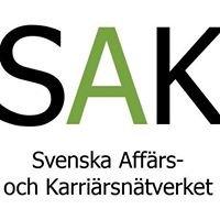 SAK Svenska Affärs- och Karriärsnätverket