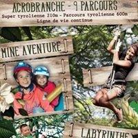 Jungle Aventure - Les Orres 1650m