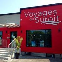 Voyages du Suroit