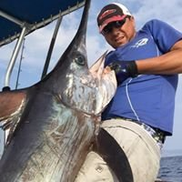 Cedric Fishing