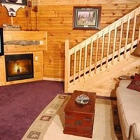 Timberwinds Log Cabin Rentals