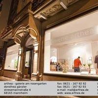 Arthea Galerie am Rosengarten