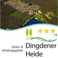 Erholungsgebiet Dingdener Heide GmbH