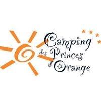 Camping des Princes d'Orange