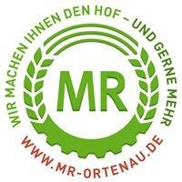 Maschinenring  Ortenau e.V.