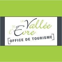 Office de Tourisme de la Vallée de l'Evre
