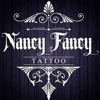 Nancy Fancy Tatuering