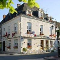 Le Puits Doré - Hôtel Restaurant Logis