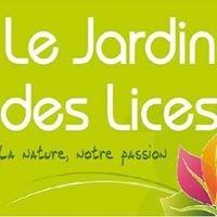 Le Jardin des Lices