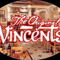 The Original Vincents of Mott Street