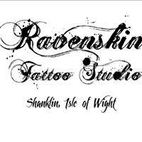 Ravenskin Shanklin Tattoo Studio