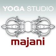 Majani Yoga Studio