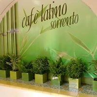 Cafè Latino Sorrento
