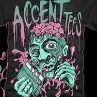 Accent T-Shirts & Promotions