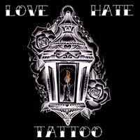 Love Hate Tattoo, Edinburgh