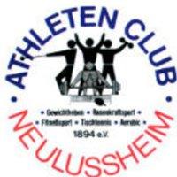 Athleten Club Neulussheim e.V. 1894 - Gewichtheben