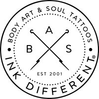 Body And Soul Tattoo