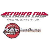 Echuca CIH Sales & Service Pty Ltd