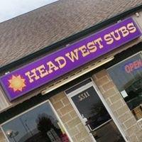 HeadWest Sub Shop