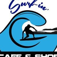 Surf-in' café & shop