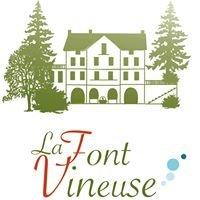 La Font Vineuse