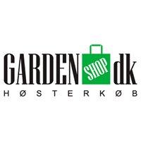 GardenShop Høsterkøb