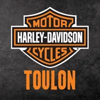 Harley-Davidson Toulon