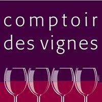 Caves Vignau Comptoir des Vignes Argeles-Gazost