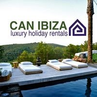 CAN Ibiza luxury holiday rentals