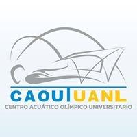 Centro Acuático Olímpico Universitario UANL