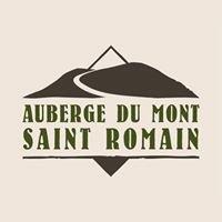 Auberge du Mont St Romain
