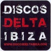 Discos Delta Ibiza