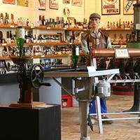 Musée schaerbeekois de la bière
