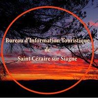 Bureau d'Information Touristique de Saint Cézaire sur Siagne