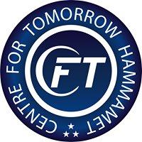 Centre For Tomorrow Hammamet