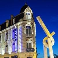 Hôtel Elysée Châteauroux