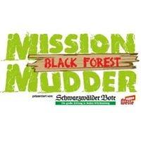 Mission Mudder Black Forest
