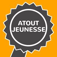 Atout Jeunesse - Trophées de la Jeunesse Arras