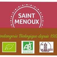 Boulangerie Saint Menoux