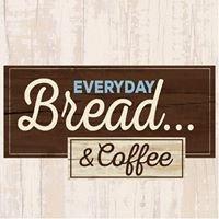 Everyday bread & Coffee