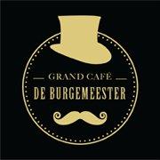 Grand café de Burgemeester