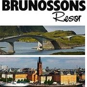Brunossons Resor - Bussresor