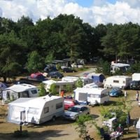 "Campingplatz ""Am Sandfeld"""