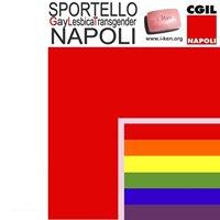 "Sportello LGBT Lesbica Gay Bisex  Transgender i Ken - CGIL ""Nuovi Diritti"""